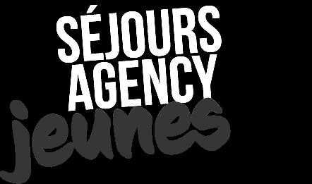 Séjours agency jeune logo