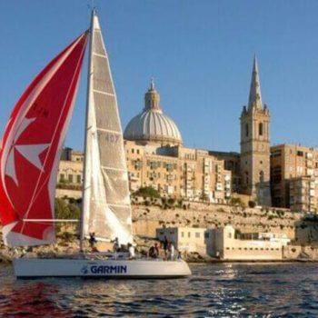 Cours d'anglais général à Malte St Julians