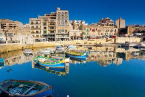 Séjour linguistique à Malte pour apprendre l'anglais
