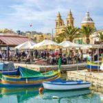 Séjour linguistique voyage Malte Séjours Agency