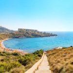 Visiter Malte séjour linguistique Séjours Agency