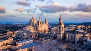 Cours d'anglais à Malte chez le prof ou centre de langue à Malte