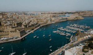 Prix séjour linguistique pas cher Malte