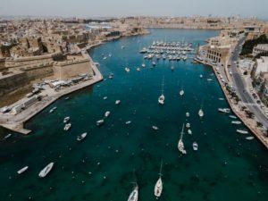 Voyage linguistique Malte Séjours Agency